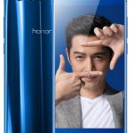 smartphone honor 9