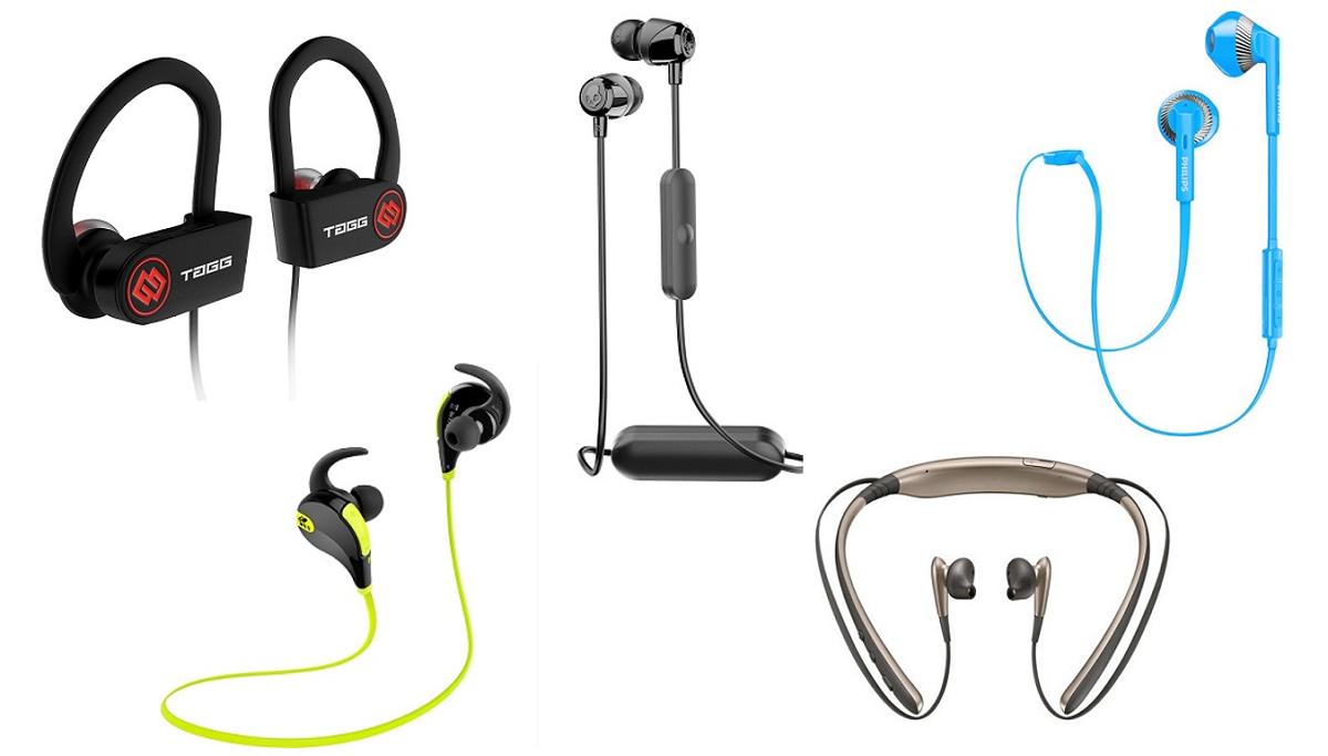 I Migliori Auricolari Bluetooth per Smartphone - Confronta Prezzi e Modelli 9505c165cf75