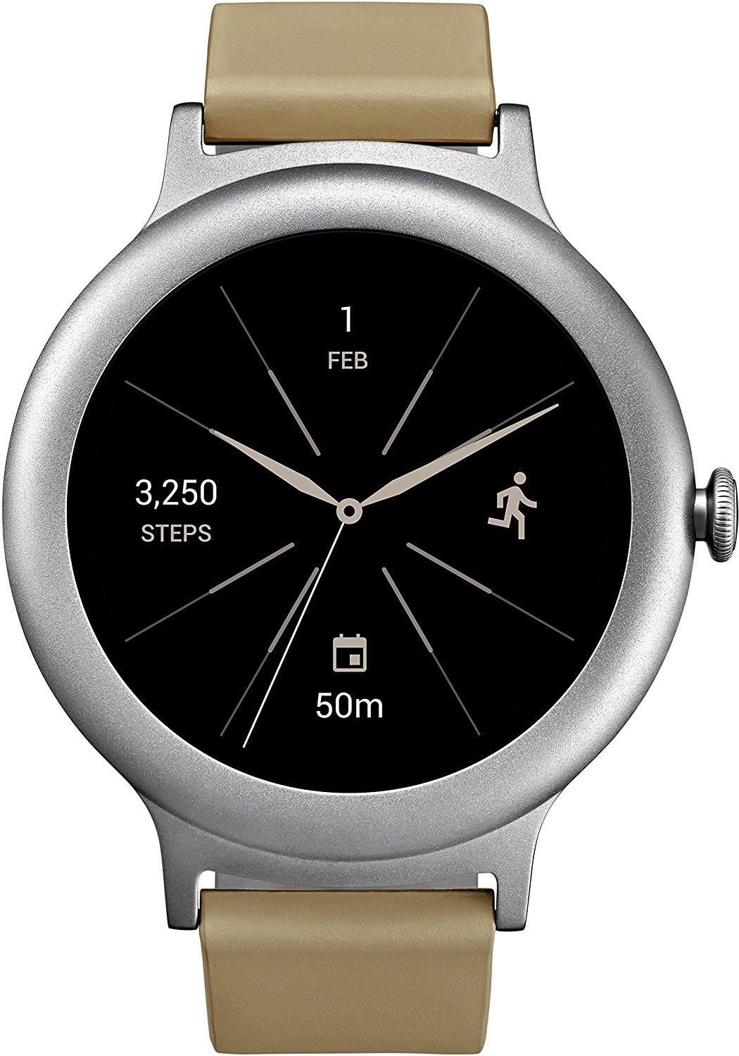 Recensione LG Watch Style
