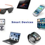 le nuove smart device tech