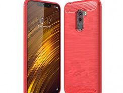 Custodie e Pellicole Protettive Xiaomi Pocophone F1
