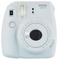 Recensione Fujifilm Instax Mini 9 Fotografie Stampante in Tempo Reale