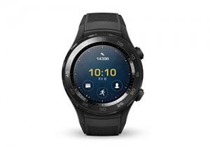 Recensione Huawei Watch 2 Wi Fi 4g e Schermo Super Amoled