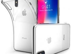 Custodie iPhone X Protettive e Pellicole Vetro Termperato