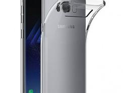 Custodie Samsung Galaxy S8 Protettive e Pellicole Vetro Termperato