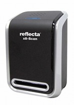 Scanner per Diapositive Reflecta X8 Scan – Economico e Portatile