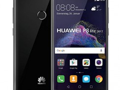 Recensione Huawei P8 Lite 2017