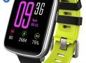 Recensione Smartwatch No.1 S9 NFC con Cardiofrequenzimetro