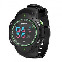 Recensione NO.1 F13 Smart Watch