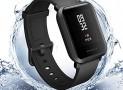 Xiaomi Amazfit Bit Smartwatch con GPS Cardiofrequenzimetro, Activity Tracker