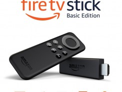 Recensione Fire TV Stick Amazon