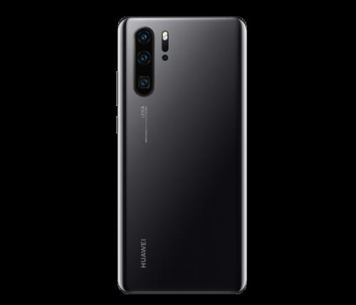 Nero HOOMIL Pelle Premium Cover per Huawei P30 Lite Flip Case Custodia per Huawei P30 Lite
