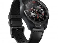 Recensione Smartwatch Ticwatch Pro
