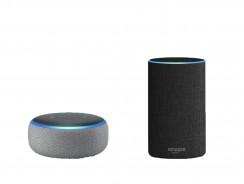 Amazon Echo Dot  ed Echo