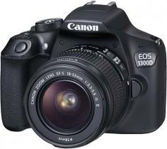Canon EOS 1300D Recensione e Comparazione Prezzo Online