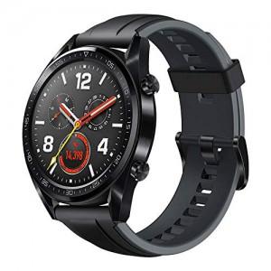 Recensione HUAWEI Watch GT Smartwatch