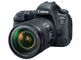 Recensione Canon 6D Mark II Caratteristiche e Offerte Online