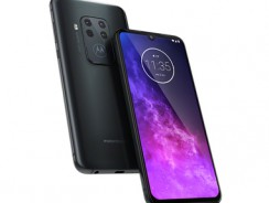 Ti presentiamo il nuovo Motorola One Zoom: ecco tutte le caratteristiche