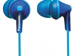 Panasonic Ergofit Cuffie in-Ear