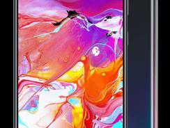 Samsung Galaxy A70: una copia dei precedenti modelli?