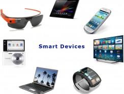 Nuove Tendenze Tech – Il Futuro dei Deivce è Smart