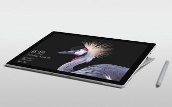 Recensione Microsoft Surface Pro 2017