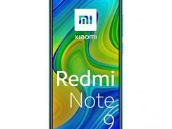 Xiaomi Note 9 Recensione e scheda tecnica